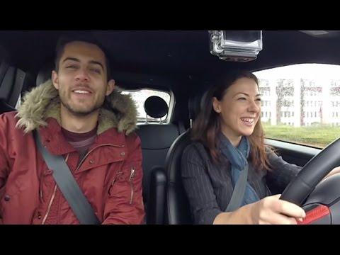 DE | Mit Bosch das erste Mal elektrisch unterwegs