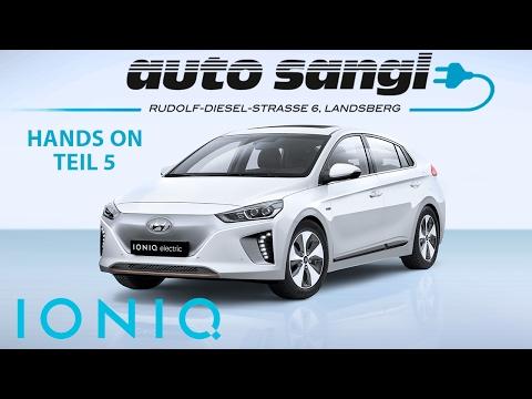 Hyundai Ioniq Elektro: Bordcomputer/ Ioniq Electric: BCM