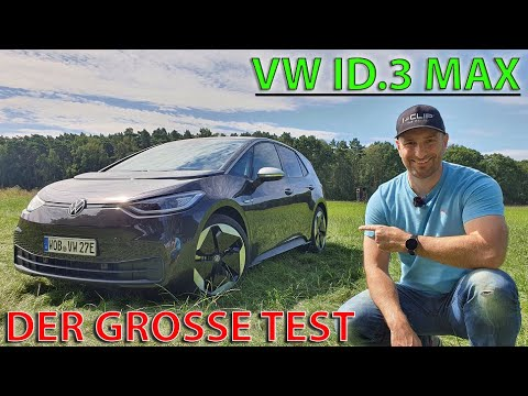 VW ID.3 - GROSS ANGEKÜNDIGT aber auch GROSS ABGELIEFERT?