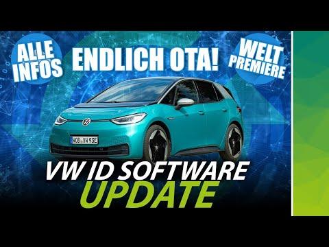 Kann VW jetzt auch Software?