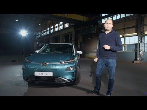 ANWB Exclusief: Hyundai Kona electric 2018