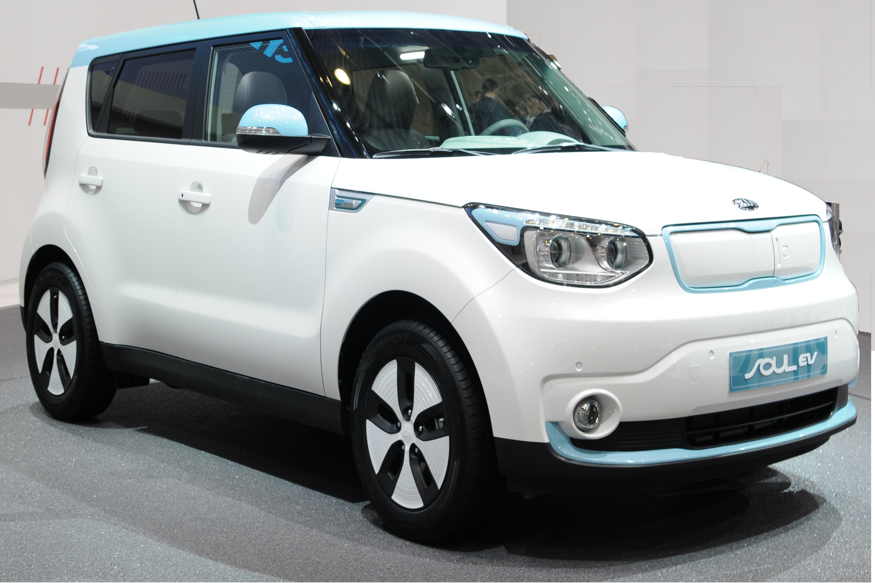 kia soul ev play mit p1 komfort paket ludego. Black Bedroom Furniture Sets. Home Design Ideas