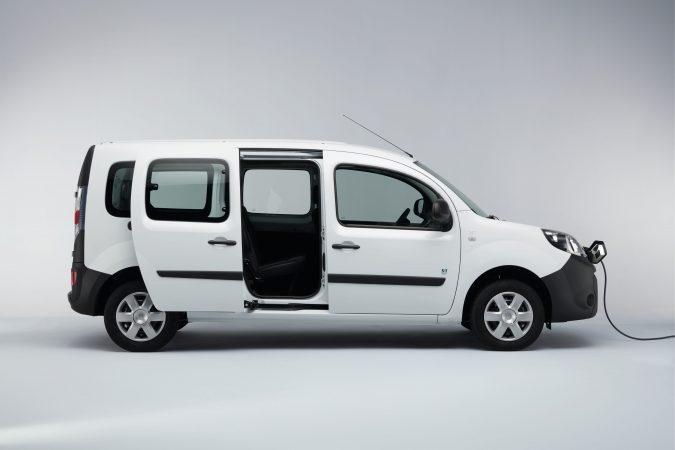 Renault Kangoo 33 Z.E