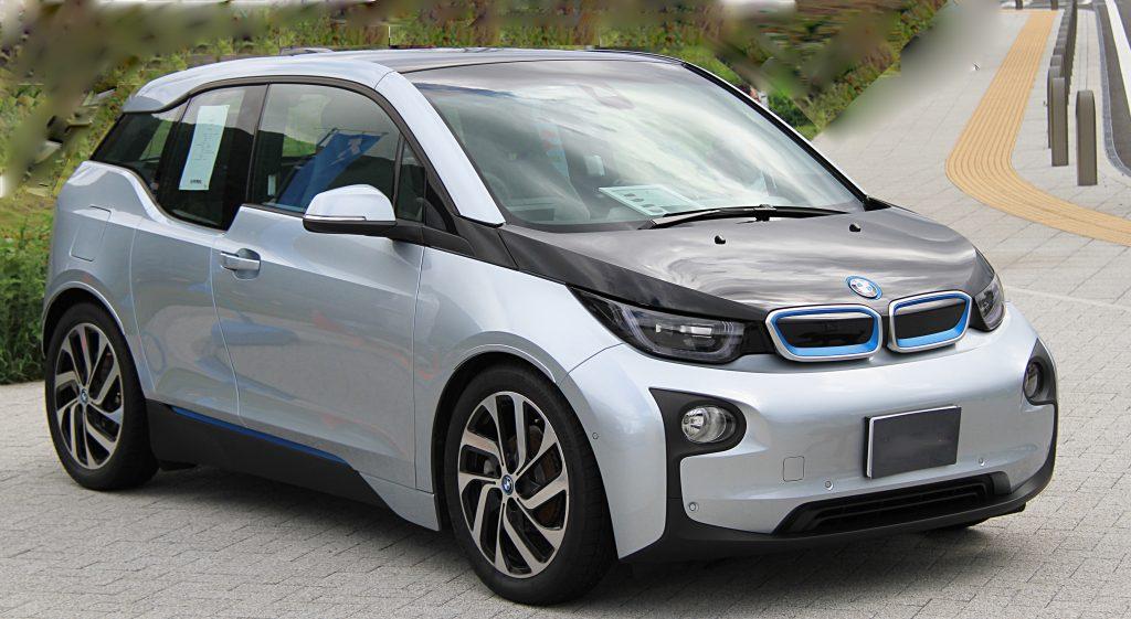 BMW i3 / i3s (120Ah)