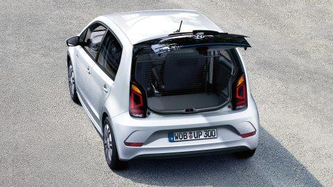 VW e-load up!