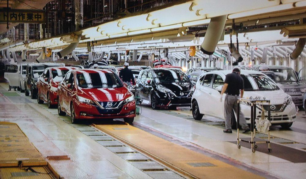 2020 Nissan LEAF (ZE1) 40kWh MY19 TEKNA 16%MwSt. :)
