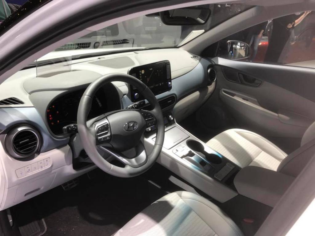 Hyundai Kona Elektro Premium150 kW/204 PS 64 kWh kostenlos ...