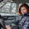 """LEVC TX Das elektrische London Black Cab mit Förderung """"Saubere Luft"""""""