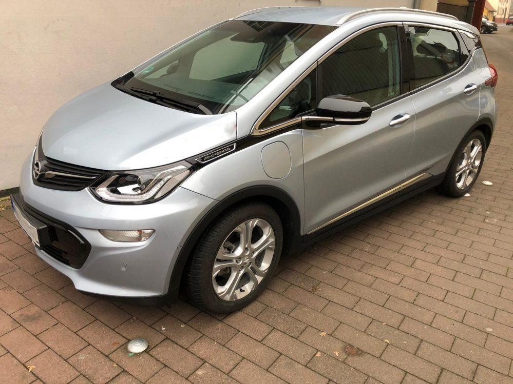 Opel Ampera-e e-Plus Sofort Verfügbar