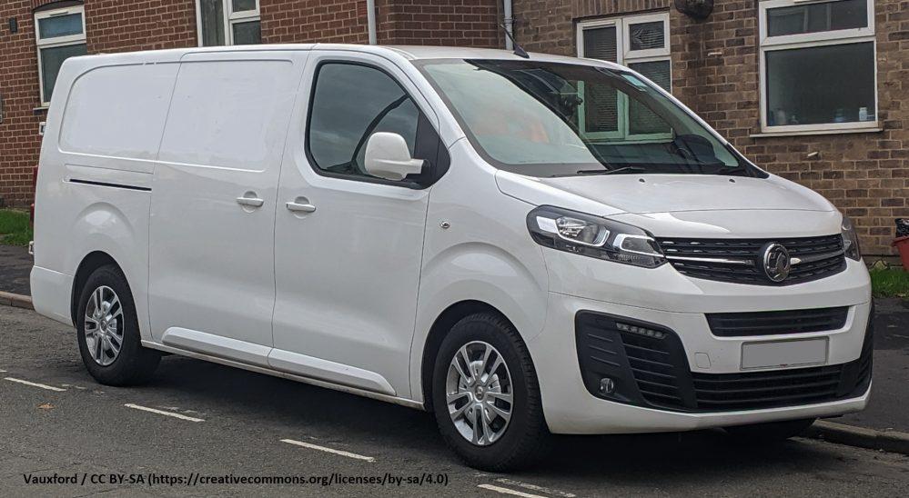 Opel Vivaro-e Nettopreis