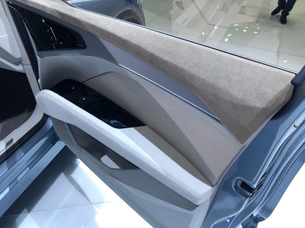 Audi Q4 35 e-Tron 52kWh 125 kW (173 PS) inkl. Bafa, Lieferung und Zulassung