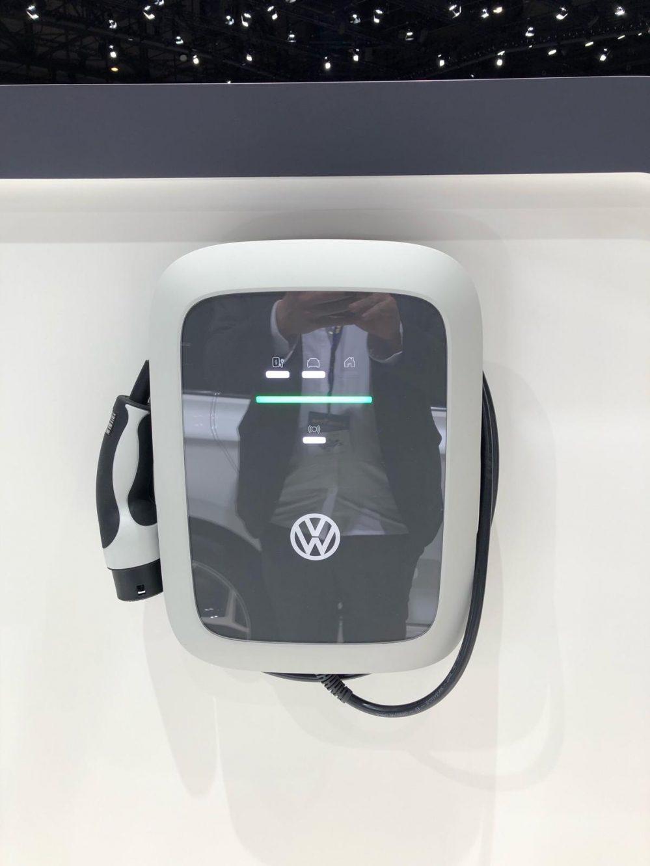 """VW ID.4 1st / 1st Max Ludego Spezial """"Hoch hinaus oder Laden Unterwegs/Zuhaus"""" (leider Ausverkauft)"""