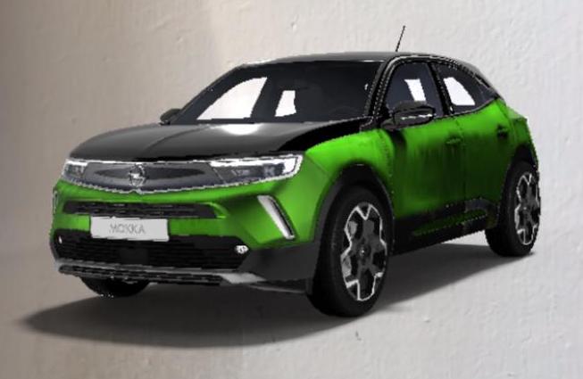 Opel Mokka-e Erst wieder 2022 Verfügbar