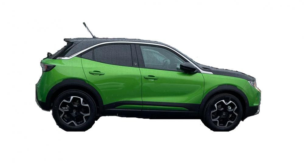 Opel Mokka-e inkl. Lieferung, Zulassung und Bafa. ab 24.899 €