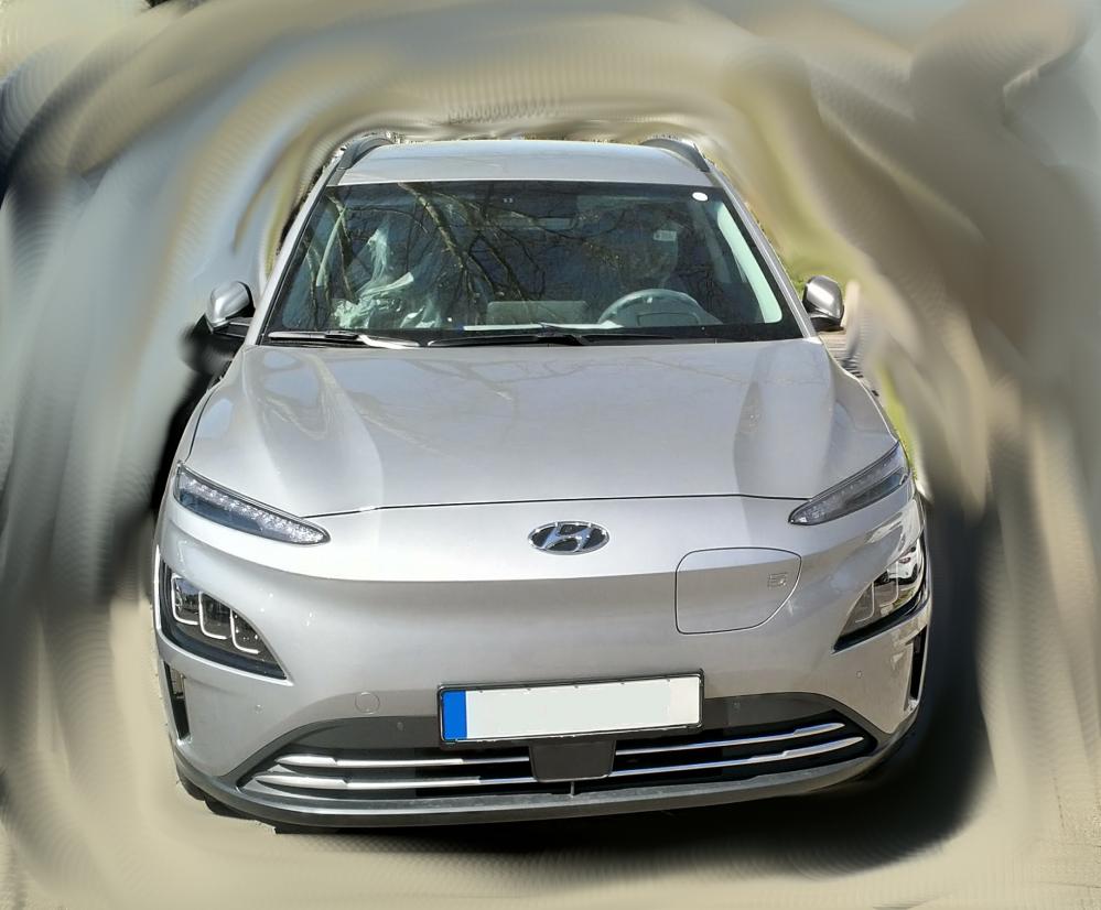 Hyundai Kona Elektro 2021 Facelift inkl. Bafa, Lieferung und Zulassung, ab 24.250€