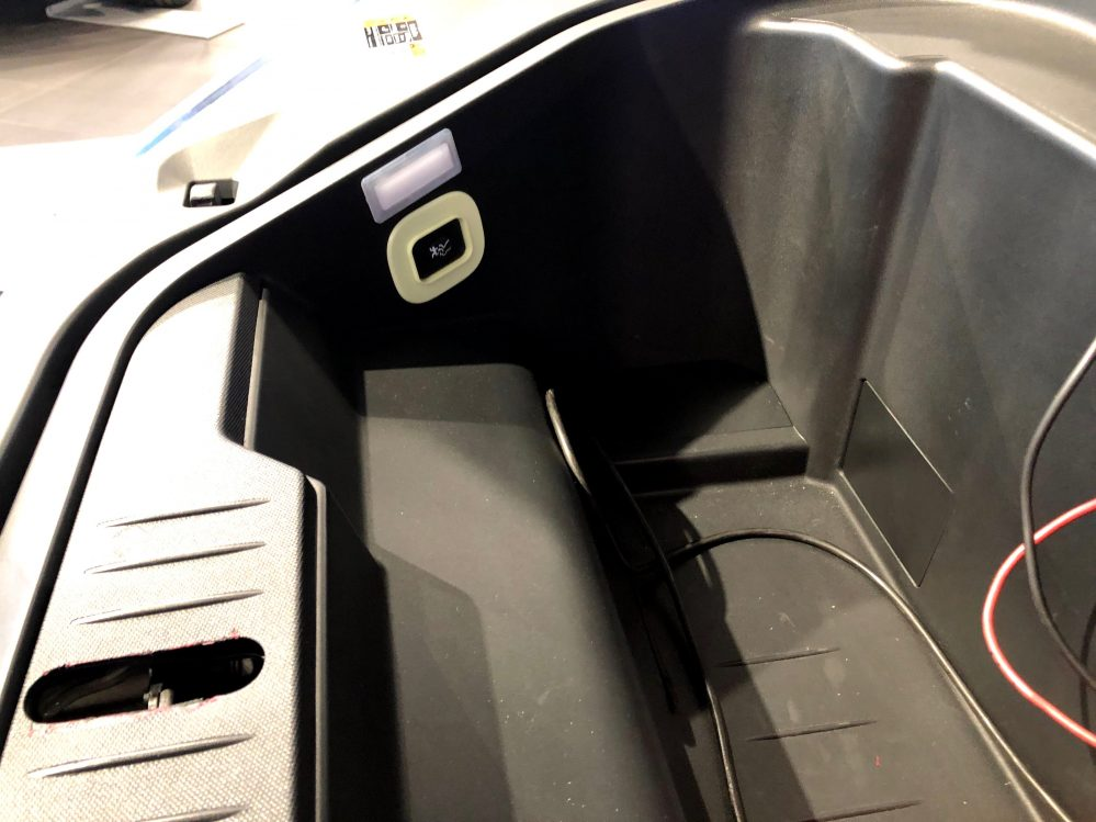 FORD MUSTANG MACH-E Standard Range AWD inkl. Bafa