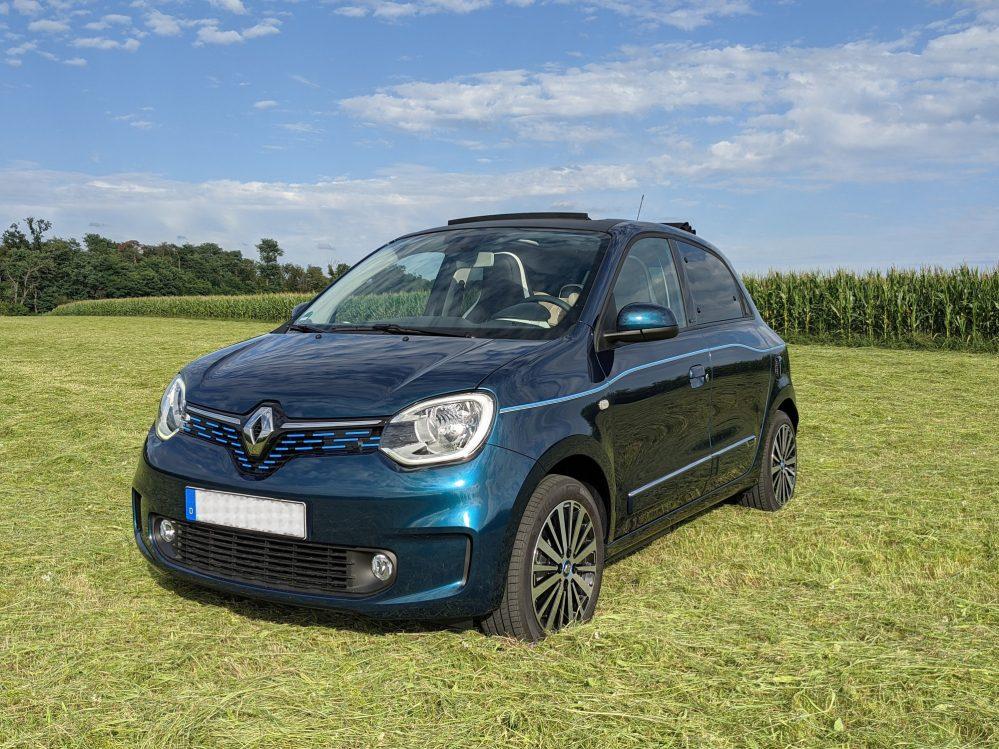 Renault Twingo eletric 2021 inkl. Bafa, Lieferung und Zulassung, Ab 12.499€