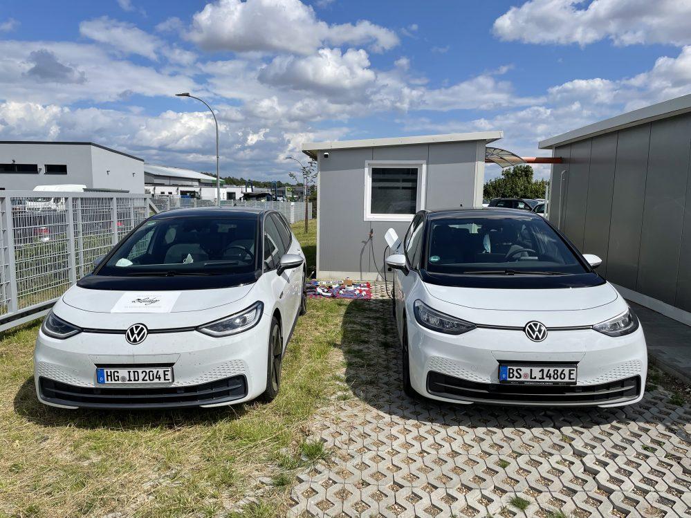 VW ID.3 Pro 58kWh Sofort Verfügbar als Life & Tech, inkl. Bafa mit Abholung in Wolfsburg oder Dresden