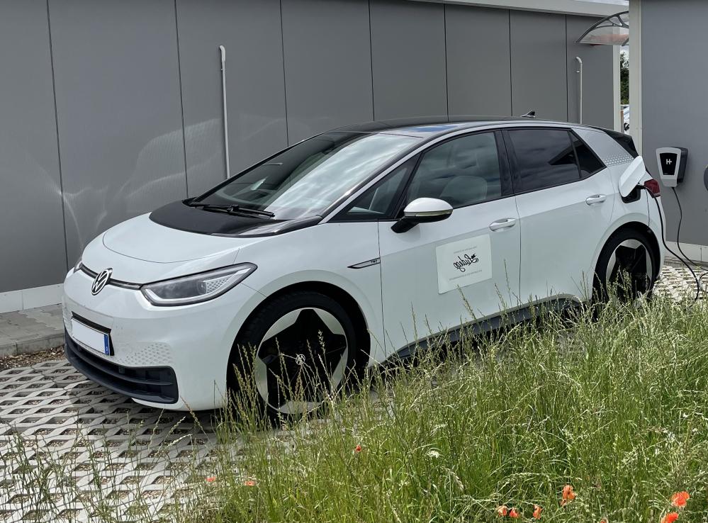 VW ID.3 inkl. Bafa mit Abholung in Wolfsburg oder Dresden, ab 22.399€